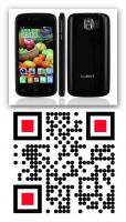 """CUBOT GT95 4,0"""" IPS Android 4.2 3G Handy Euro 40"""