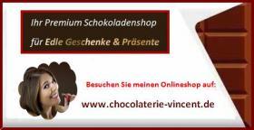 Foto 2 Cacaomundo /chocolaterie-vincent.de/ Edle Geschenkideen aus Schokolade und vieles mehr