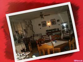 Foto 3 Cafe/Bistro incl. hochwert. Inventar + Wohnung(möbiliert)