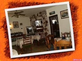 Foto 4 Cafe/Bistro incl. hochwert. Inventar + Wohnung(möbiliert)