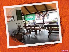 Foto 5 Cafe/Bistro incl. hochwert. Inventar + Wohnung(möbiliert)