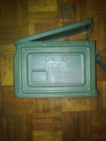 Cal.30 Ammobox