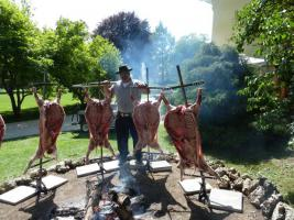 Foto 7 ''Call-A-Grill''- original argentinisches Asado - Ihr Grillparty für Zuhause und Unternehmen.