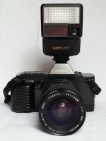 Camera Canon T70 mit Zubehör