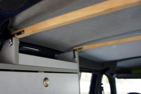 Foto 11 Campingausbau für Fiat Doblo von der C-Tech aus Sarstedt