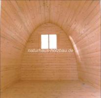 Foto 19 Campingfass, Schlaffass, Campingpod, Sauna Pod, Fass Sauna, Saunafass, Fasssauna