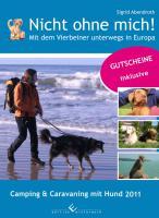 Campingführer Reiseführer Urlaub mit Hund in Europa
