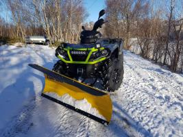Can-Am Outlander Max Pro 650