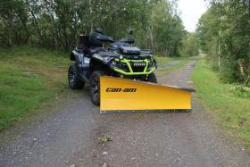 Foto 2 Can-Am Outlander Max Pro 650