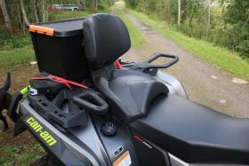 Foto 4 Can-Am Outlander Max Pro 650