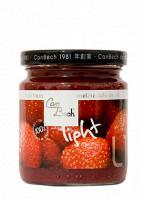 Can Bech Light Diät Marmelade Erdbeere 260g
