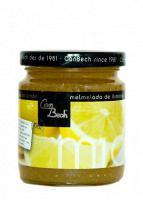Can Bech Mermelada de Lemón 310g