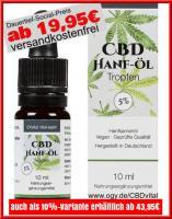 Foto 2 Cannabis CBD Tee Öle zu Tiefstpreisen aus Deutschland