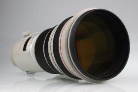 Canon EF 500mm f/4,0 L IS USM Tele Objektiv