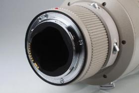 Foto 2 Canon EF 500mm f/4,0 L IS USM Tele Objektiv
