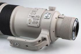 Foto 3 Canon EF 500mm f/4,0 L IS USM Tele Objektiv