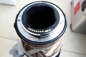 Foto 3 Canon EF 600 mm f/4.0 IS USM L Objektiv