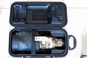 Foto 5 Canon EF 600 mm f/4.0 IS USM L Objektiv