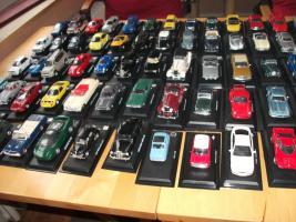 Car Collection Modellautos