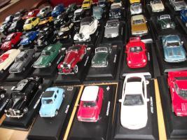 Foto 4 Car Collection Modellautos