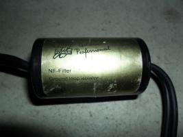 Car Noisefilter