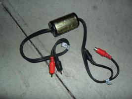 Foto 2 Car Noisefilter