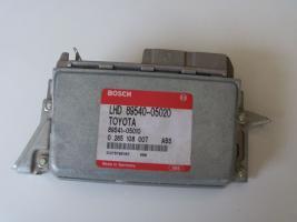 CarinaE1.8 Steuergerät 7A-FE + ABS  LHD89540-05020