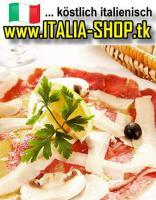Carpaccio Rezept original italienisch