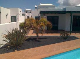 Casa Campa Lanzarote