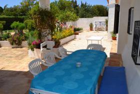 Foto 7 '' Casa Chamine '' in Carvoeiro an der Algarve