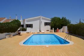 Foto 8 '' Casa Chamine '' in Carvoeiro an der Algarve
