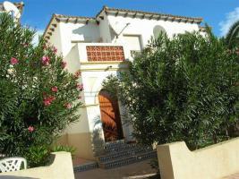 Casa-Nele Ferienapartment in Spanien an der Costa Blanca