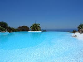 Casa Salvatore - Teneriffa Süd - mit einmaliger Pool-Landschaft - für 2 Personen