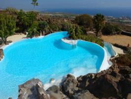 Foto 5 Casa Salvatore - Teneriffa Süd - mit einmaliger Pool-Landschaft - für 2 Personen
