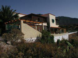 Casa el Campo Ferienwohnung auf Teneriffa zu vermieten