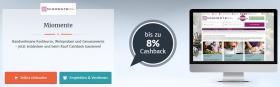 Cashback für Deine Online-Einkäufe – Angebotsbutze.de