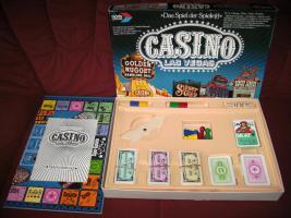 Foto 2 Casino - 5 verschiedene ''Glücksspiele''