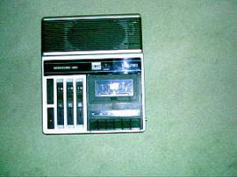 Cassettenrecorder, Sammlerstück