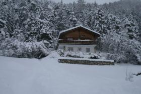 Foto 4 Chalet Majema in den Schweizer Bergen