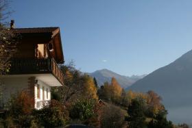 Foto 8 Chalet Majema in den Schweizer Bergen