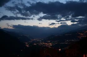 Foto 9 Chalet Majema in den Schweizer Bergen