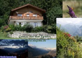 Foto 13 Chalet Majema in den Schweizer Bergen