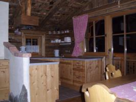 Foto 5 Chalet an der Piste im Salzburger Land für 4 Personen 25962