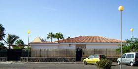Foto 4 Chalet / Haus in Maspalomas - Campo International zu verkaufen - Gran Canaria