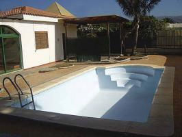 Foto 6 Chalet / Haus in Maspalomas - Campo International zu verkaufen - Gran Canaria
