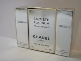 Chanel Platinium Pour Homme