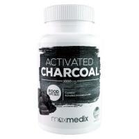 Charcoal Aktivkohle Entgiftung Detoxing gesund Fitness