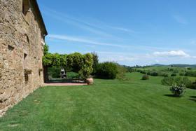 Foto 2 Charmantes Landhaus in der Toskana mit privaten Pool
