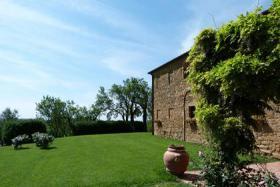 Foto 3 Charmantes Landhaus in der Toskana mit privaten Pool