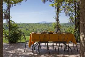 Foto 6 Charmantes Landhaus in der Toskana mit privaten Pool